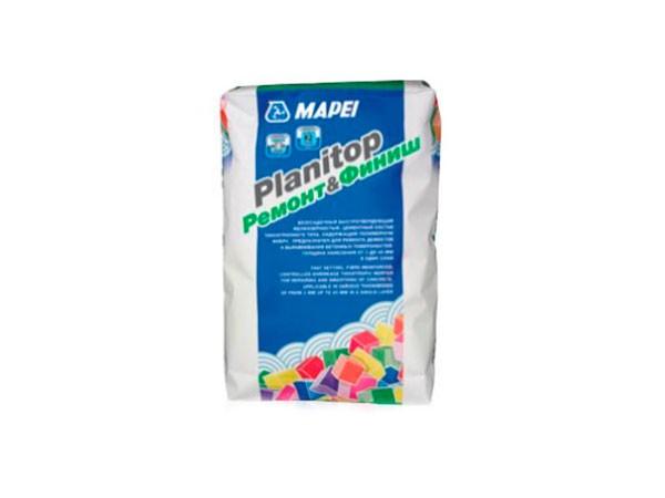 Ремонтный состав Mapei Planitop Ремонт и Финиш 5 кг.