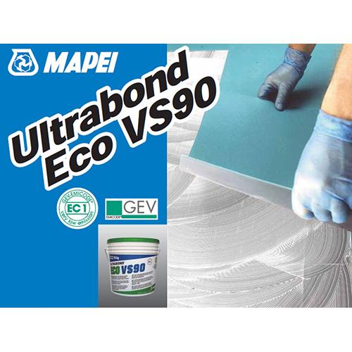 Клей для линолеума Mapei Ultrabond ECO VS90 PLUS 16 кг
