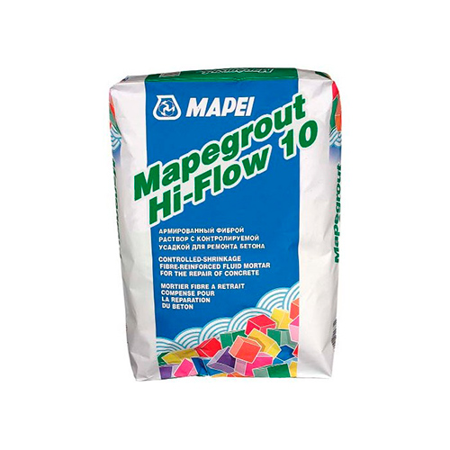 Ремонтный состав Mapei Mapegrout Hi-Flow10  25 кг.